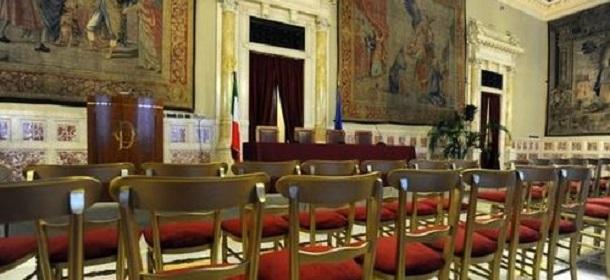 Relazione annuale covip 11 giugno 2015 ore sala for Diretta camera deputati